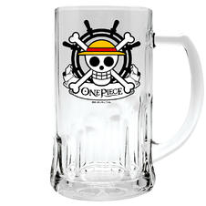 Chope à bière One Piece -