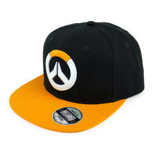 Casquette Snapback Overwatch -