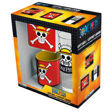 Set de cadeau One Piece -