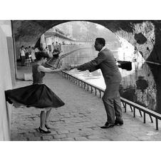 Reproduction Paul Almasy