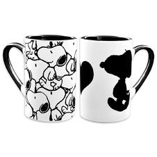 Set de 2 Tasses Peanuts