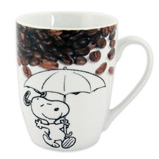 "Tasse Peanuts ""Coffee"""