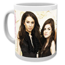 "Tasse Pretty Little Liars ""Girls"""