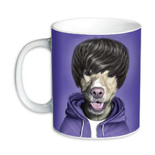 "Tasse Pets Rock ""Teen"""