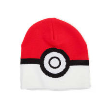 Bonnet Beanie Pokémon Poké Ball