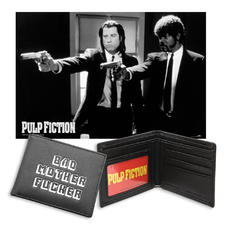 Set Pulp Fiction BMF -