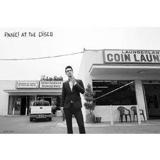 Poster Panic! At The Disco -