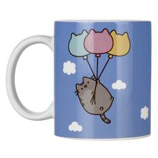 Tasse Pusheen The Cat -
