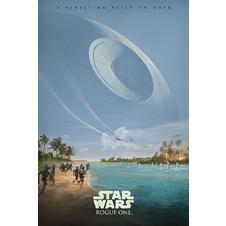 Poster Star Wars: Rogue One -