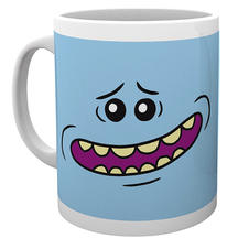 Tasse Rick and Morty -