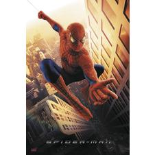 Poster Spider-Man Regular