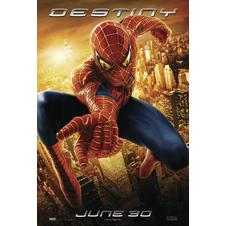 Poster Spider-Man 2 Destiny