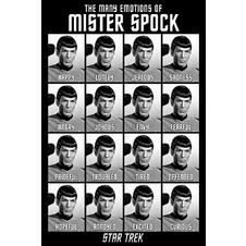 Poster  Star Trek Classics The