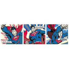 Poster Superman Popart