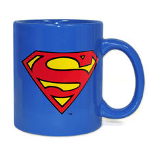 Tasse Logo Superman