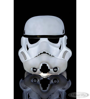lampe veilleuse star wars 3d mood light stormtrooper grand format objets d co commandez d s. Black Bedroom Furniture Sets. Home Design Ideas