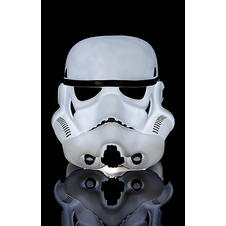 Lampe veilleuse Star Wars 3D Mood Light