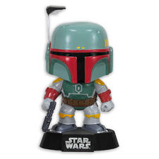 Star Wars: Figurine de Vinyl Wackel
