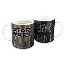 Tasse thermo-sensible Star Wars