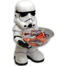 "Star Wars ""Stormtrooper"" Sucrerie Support"