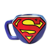 "Tasse Superman ""logo"""