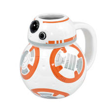 Tasse 3D Star Wars : Épisode VII