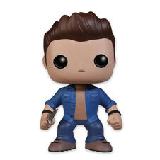 Figurine Pop! Vinyl Supernaturel