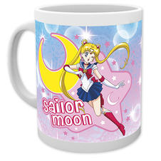 Tasse Sailor Moon