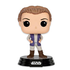 Figurine Pop! Vinyl Star Wars: Épisode VII