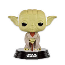 Figurine Pop! Vinyl Star Wars : Épisode VII