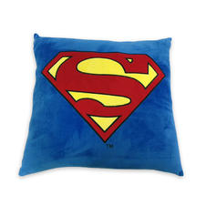Coussin Superman - Logo