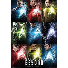 Poster Star Trek Beyond -