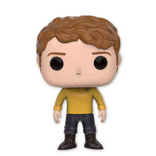 Figruine Pop! Movies Vinyl Star Trek -