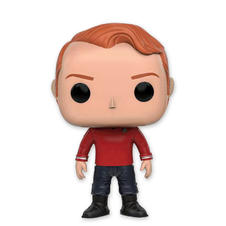 Figurine Pop! Movies Vinyl Star Trek -