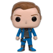 Figurine Star Trek Beyond Pop! Movies Vinyl -