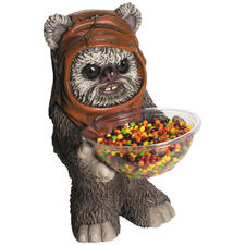 Star Wars Ewok Sucrerie Support