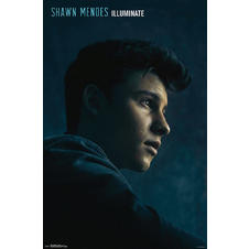 Poster Shawn Mendes -