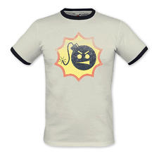T-Shirt Serious Sam -
