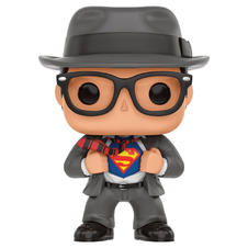 Figurine Pop! Vinyl Superman -