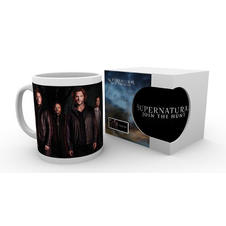Tasse Supernatural -