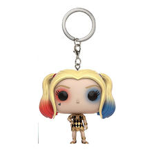 Porte-clés Suicide Squad Pocket Pop! -