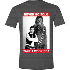 T-Shirt Star Wars -