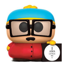 Figurine Pop! Vinyl South Park 02 -