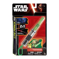 Clip-On avec effet lumineux Star Wars -