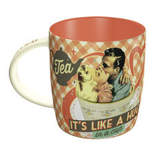 Tasse Say It 50's - Tea