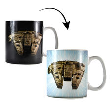 Tasse thermosensible Star Wars -