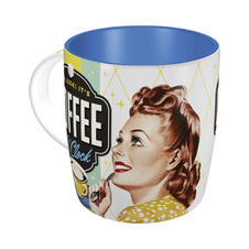 Tasse Say It 50's -