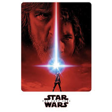Poster Star Wars: The Last Jedi -