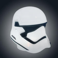 Lampe d'ambiance 3D Star Wars -