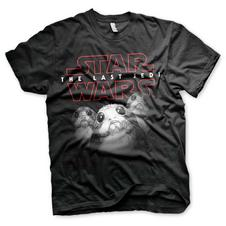 T-Shirt Star Wars Episode 8 -